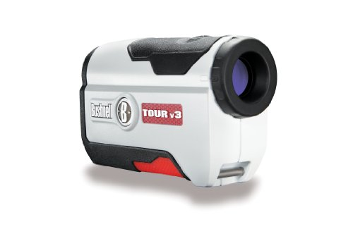 Bushnell Ferngläser Mit Entfernungsmesser : Bushnell laser entfernungsmesser tour v weiß günstig kaufen